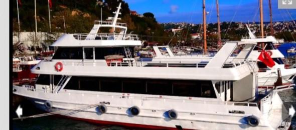 Tekne Kiralama-Süsleme